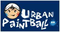 urban paintball
